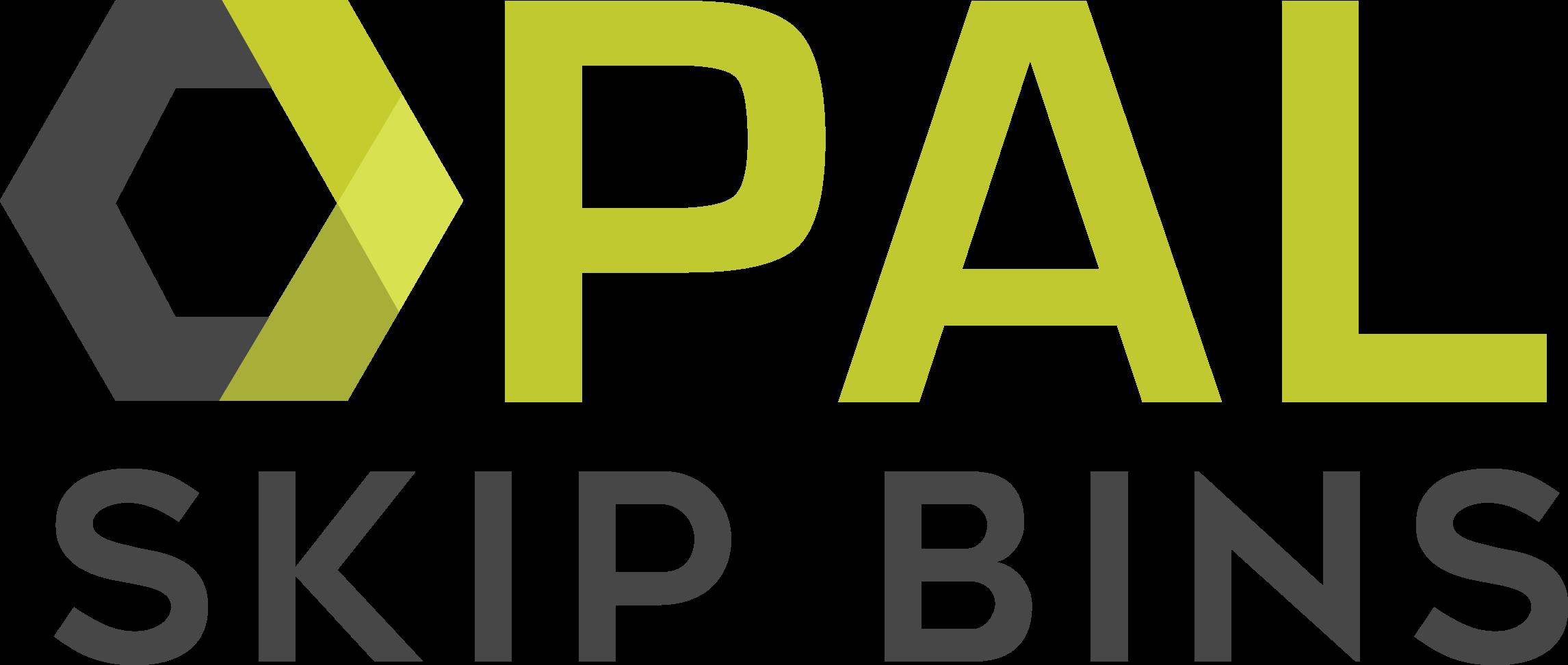 Opal Skip Bins